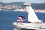 Harmony of the seas en Vigo